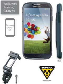 Topeak Ridecase Samsung Galaxy S4