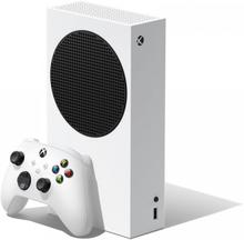 Microsoft Xbox Series S 512GB Konsoll