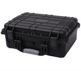 vidaXL Skyddande utrustningsväska 40,6x33x17,4 cm