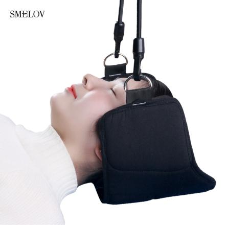 ultralight Neck Hammock Neck Pain Cervical Nerves Relief relaxing Hammock Home Office neck Massager nap sleep pillow dropshpping
