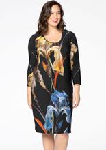 Dress IRIS 42/44 (42/44) multi (299)