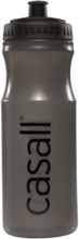 Casall Eco Fitness Bottle Flaska Svart OneSize