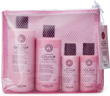Luminous Colour Beauty Bag -