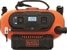 Black & Decker Multikompressor 12/230v