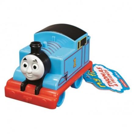 Thomas & Vännerna - Min första Thomas Leksak Tåg - Thomas