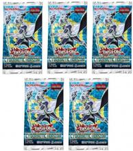 Yu-Gi-Oh! TCG Cybernetic Horizon Booster Pack 5 st.