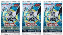 Yu-Gi-Oh! TCG Cybernetic Horizon Booster Pack 3 st.
