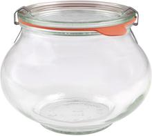 Konserveringsglasburk Deco, 1062 ml
