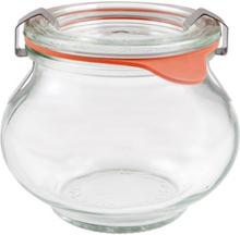 Konserveringsglasburk Deco, 220 ml