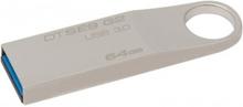Kingston DataTraveler SE9 G2 - 3.0 USB Minne 64Gb