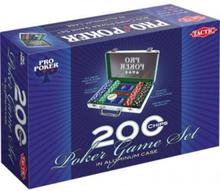 ProPoker Case 200 chips