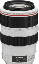Canon EF 4,0-5,6/70-300 L IS USM