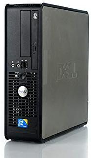 OptiPlex 780 2.93GHz 240GB SSD 4GB Sort Windows 10 Pro