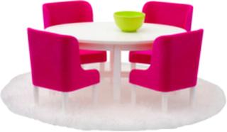 Spisestuemøbler