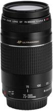 Canon EF USM 4,0-5,6/75-300 III