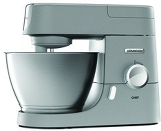 KENWOOD Kenwood KVC3170W Chef Bonuspack