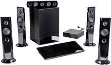 Sony BDV-N7200WB - 5.1 Hjemmekinosystem