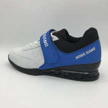 Professional Weightlifting Shoes Weight Lifting Shoe Hightop Gym Training Bodybuilding Suqte Power Lifting