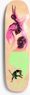 Welcome Skateboards - Isobel Stonecipher 8,6 Deck