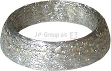 Packning, avgasrör JP GROUP 1221100800