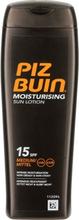 Piz Buin In Sun Moisturizing Sun Lotion - SPF15 200 ml