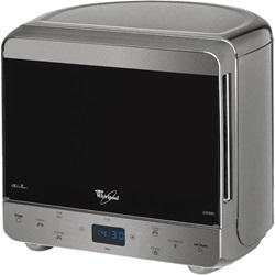 Whirlpool MAX 38 IX mikroovn med grill