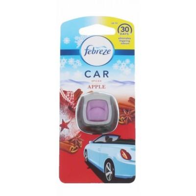 Febreze Car Air Freshener Spiced Apple 1 kpl