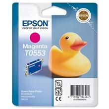 Epson T0553 Magenta - C13T05534010