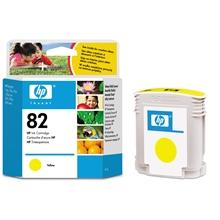 HP 82 Yellow - C4913A
