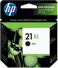 HP 21XL Black - C9351CE#241