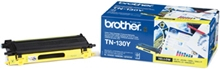 Brother TN-130Y Yellow - TN130Y