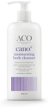 ACO Cano+ Moisturizing Body Cleanser 300 ml
