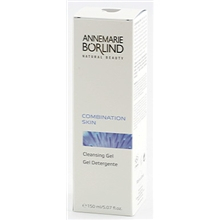 Combination Cleansing Gel 150 ml