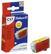 Pelikan - C47 - yellow CLI-526Y - PEL4106636