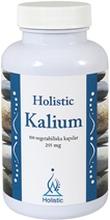 Kalium 100 kapselia
