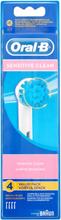 Oral-B Sensitive Clean 4 stk