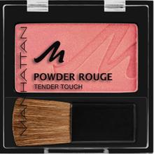 Manhattan Powder Rouge 53N Fresh Peach 3,8 g