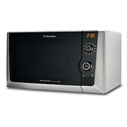 Electrolux EMS21400S mikroovn med grill
