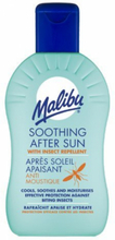 Malibu Soothing Insect Repellent After Sun 200 ml