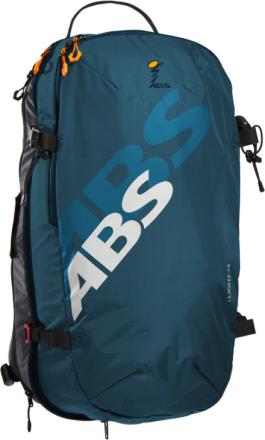 ABS s.LIGHT Compact Lavinerygsæk 15l blå 2018 Lavinerygsække