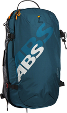 ABS s.LIGHT Compact Zip-On 16L, glacier blue 2018 Lavinerygsække