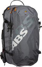 ABS s.LIGHT Compact Zip-On 30l, rock grey 2018 Lavinerygsække