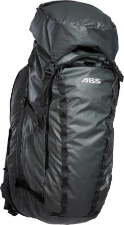 ABS P.RIDE Compact Lavinerygsæk 40l grå 2018 Lavinerygsække
