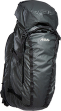 ABS P.RIDE Compact Zip-On 40L, mountain grey 2018 Lavinerygsække