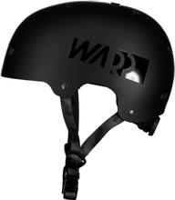 Warp Skate Hlmt Pyöräilykypärät BLACK/BLACK