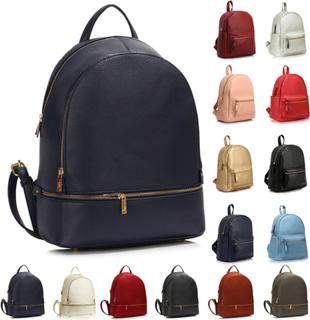 Damtoalett ryggsäck kvinnor ryggsäck mode väskor