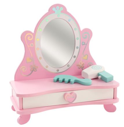 My Sweet Boutique sminkbord med spegel
