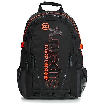 Superdry Ryggsäckar 3 TONE TARP BACKPACK Superdry