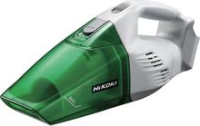 HiKOKI R18DSL Dammsugare utan batterier och laddare