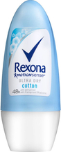 Deo Roll-on Cotton-dry - 50 ml